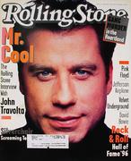Rolling Stone Magazine February 22, 1996 Magazine