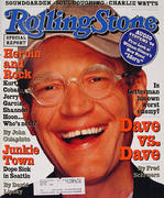 Rolling Stone Magazine May 30, 1996 Magazine