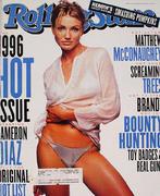 Rolling Stone Magazine August 22, 1996 Magazine