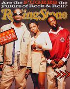 Rolling Stone Magazine September 5, 1996 Magazine