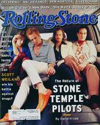 Rolling Stone Magazine February 6, 1997 Magazine