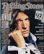 Rolling Stone Magazine March 20, 1997 Magazine