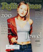 Rolling Stone Magazine May 15, 1997 Magazine