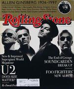 Rolling Stone Magazine May 29, 1997 Magazine