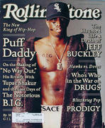 Rolling Stone Magazine August 7, 1997 Magazine