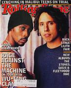 Rolling Stone Magazine September 4, 1997 Magazine