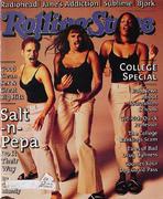 Rolling Stone Magazine October 16, 1997 Magazine