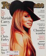 Rolling Stone Magazine February 5, 1998 Magazine