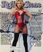 Rolling Stone Magazine April 2, 1998 Magazine