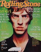Rolling Stone Magazine April 16, 1998 Magazine