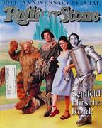Rolling Stone Magazine May 28, 1998 Magazine