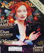 Rolling Stone Magazine June 25, 1998 Magazine