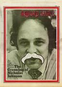 Rolling Stone Magazine April 1, 1971 Vintage Magazine