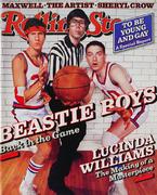 Rolling Stone Magazine August 6, 1998 Magazine