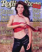 Rolling Stone Magazine September 3, 1998 Magazine