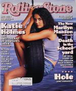 Rolling Stone Magazine September 17, 1998 Magazine