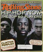 Rolling Stone Magazine October 29, 1998 Magazine