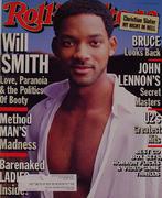 Rolling Stone Magazine December 10, 1998 Magazine