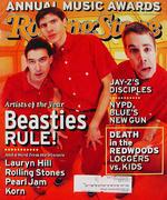 Rolling Stone Magazine January 21, 1999 Magazine