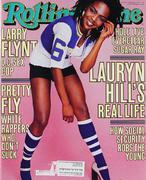 Rolling Stone Magazine February 18, 1999 Magazine