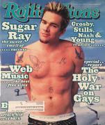 Rolling Stone Magazine March 18, 1999 Magazine
