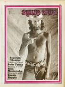 Rolling Stone Magazine May 13, 1971 Magazine