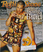 Rolling Stone Magazine October 28, 1999 Magazine