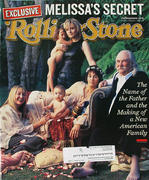 Rolling Stone Magazine February 3, 2000 Magazine