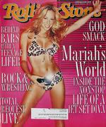 Rolling Stone Magazine February 17, 2000 Magazine