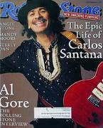 Rolling Stone Magazine March 16, 2000 Magazine
