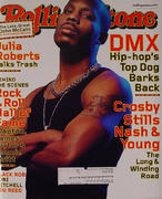 Rolling Stone Magazine April 13, 2000 Magazine