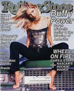 Rolling Stone Magazine May 11, 2000 Magazine