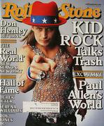 Rolling Stone Magazine June 22, 2000 Magazine