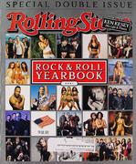 Rolling Stone Magazine December 27, 2001 Magazine