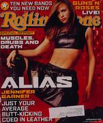 Rolling Stone Magazine February 14, 2002 Magazine