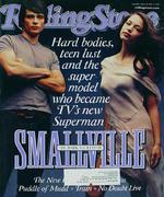 Rolling Stone Magazine March 28, 2002 Magazine