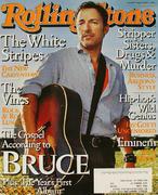 Rolling Stone Magazine August 22, 2002 Magazine