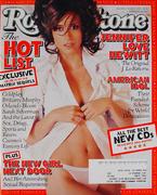 Rolling Stone Magazine October 3, 2002 Magazine