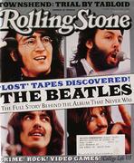 Rolling Stone Magazine February 20, 2003 Magazine