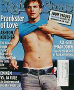 Rolling Stone Magazine May 29, 2003 Magazine