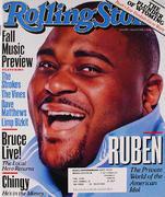 Rolling Stone Magazine August 21, 2003 Magazine