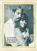Rolling Stone Magazine October 14, 1971 Magazine