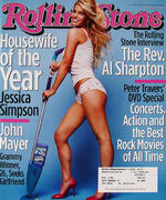 Rolling Stone Magazine November 27, 2003 Magazine