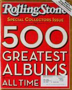 Rolling Stone Magazine December 11, 2003 Magazine