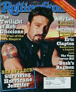Rolling Stone Magazine April 1, 2004 Magazine