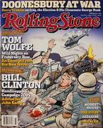 Rolling Stone Magazine August 5, 2004 Magazine