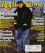 Rolling Stone Magazine September 16, 2004 Magazine