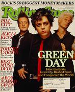 Rolling Stone Magazine February 24, 2005 Magazine
