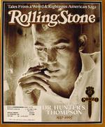 Rolling Stone Magazine March 24, 2005 Magazine