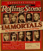 Rolling Stone Magazine April 21, 2005 Magazine